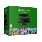 OKAY Produkt: Xbox One + 3 hry ZDARMA