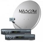 Co je nutné pro příjem satelitní televize