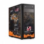 OKAY Produkt: Nadupaný herní PC LYNX