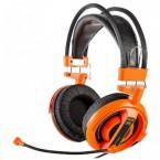 OKAY Produkt: Pohodlná herní sluchátka