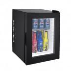 Zcela tichá lednička v nabídce OKAY