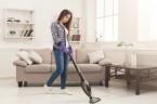 Tyčové vysavače vyženou nepořádek z každé domácnosti