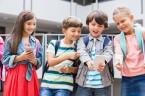 Jak vybrat mobilní telefon pro děti