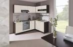⭐ Hvězda týdne ⭐ Kuchyně Nina 220 cm: moderní elegance