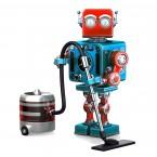 Jak vybrat robotický vysavač