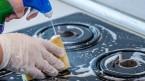 Plynová, sklokeramická, indukční: varnou desku čistěte s ohledem na její typ