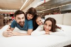 Jak vybrat postel s matrací i roštem