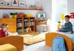 Jak vybrat dětský pokoj