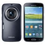 Recenze: Samsung Galaxy K Zoom
