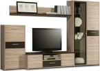 Tip: Praktická obývací stěna Palma