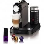 Jak vybrat kapslový kávovar