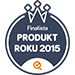 Heureka - produkt roku - finalista