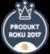 Heureka - produkt roku 2017
